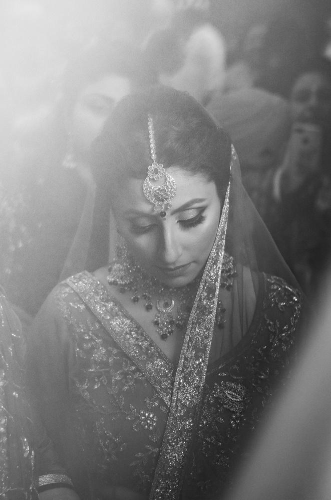 Indian Bride by SK Jafir Ali