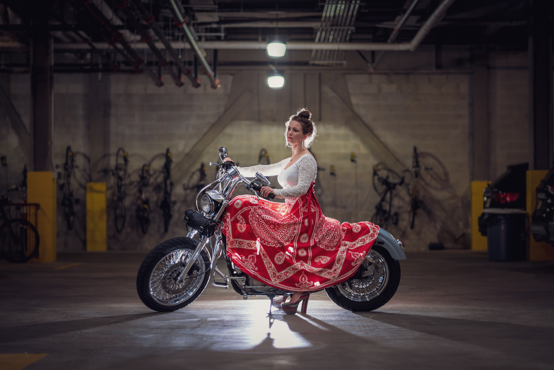 Rider by Joe Velez