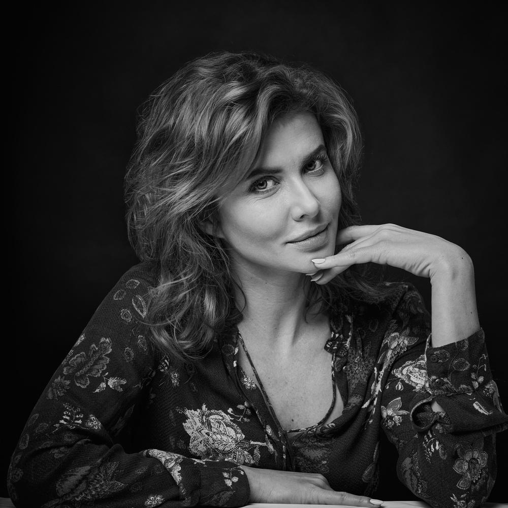Agata Zalecka by Slawek Sek