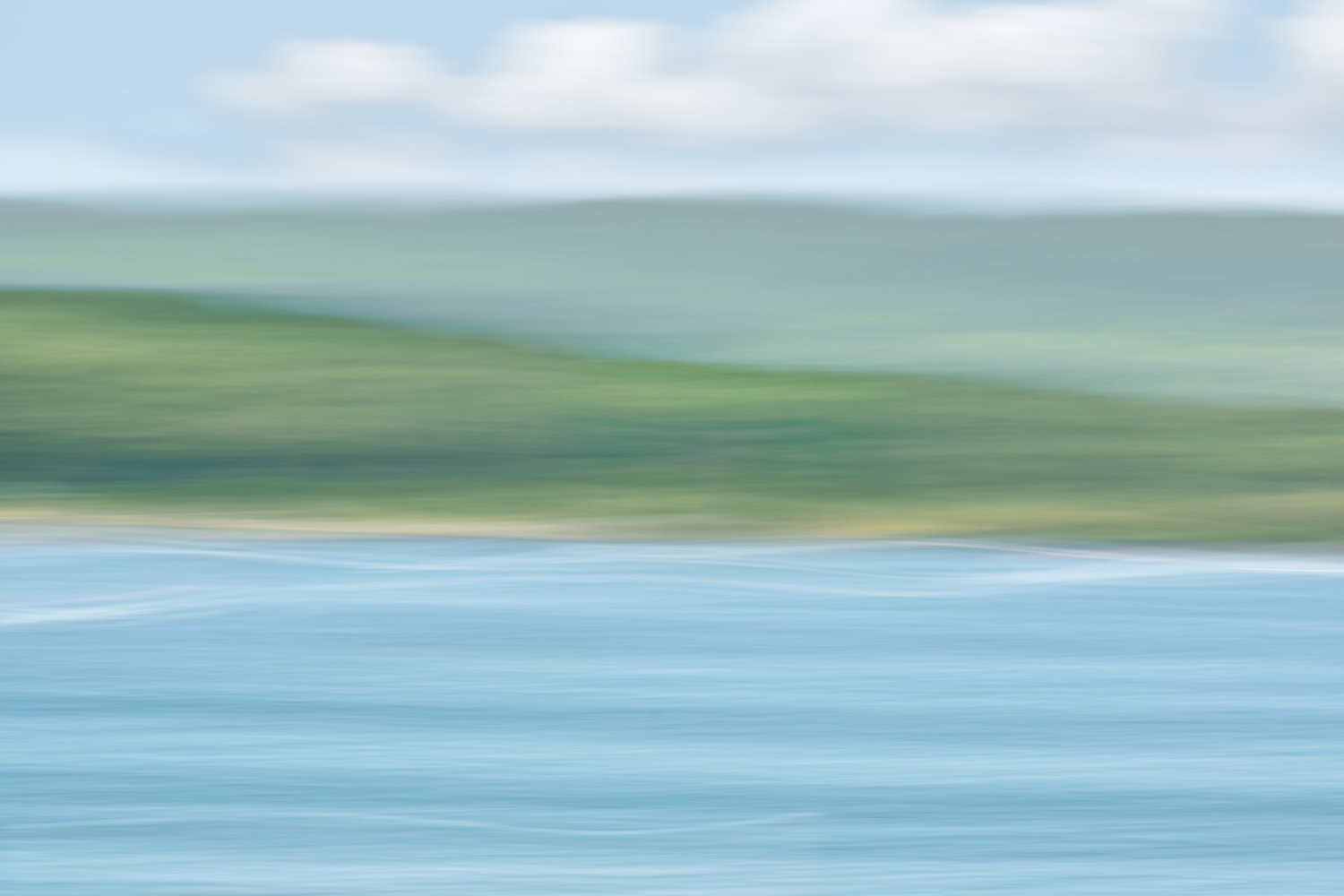 ICM on the Lake by Matthew Lacy