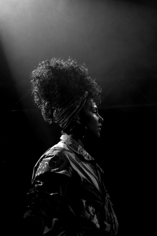 Alicia Keys by Simon Cornils