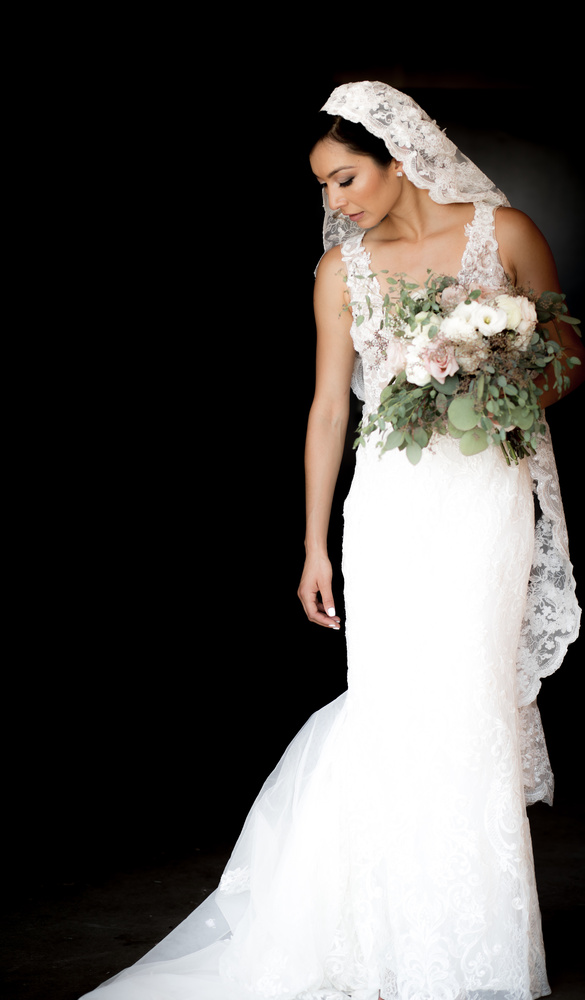 Bride by Susan Arevalo