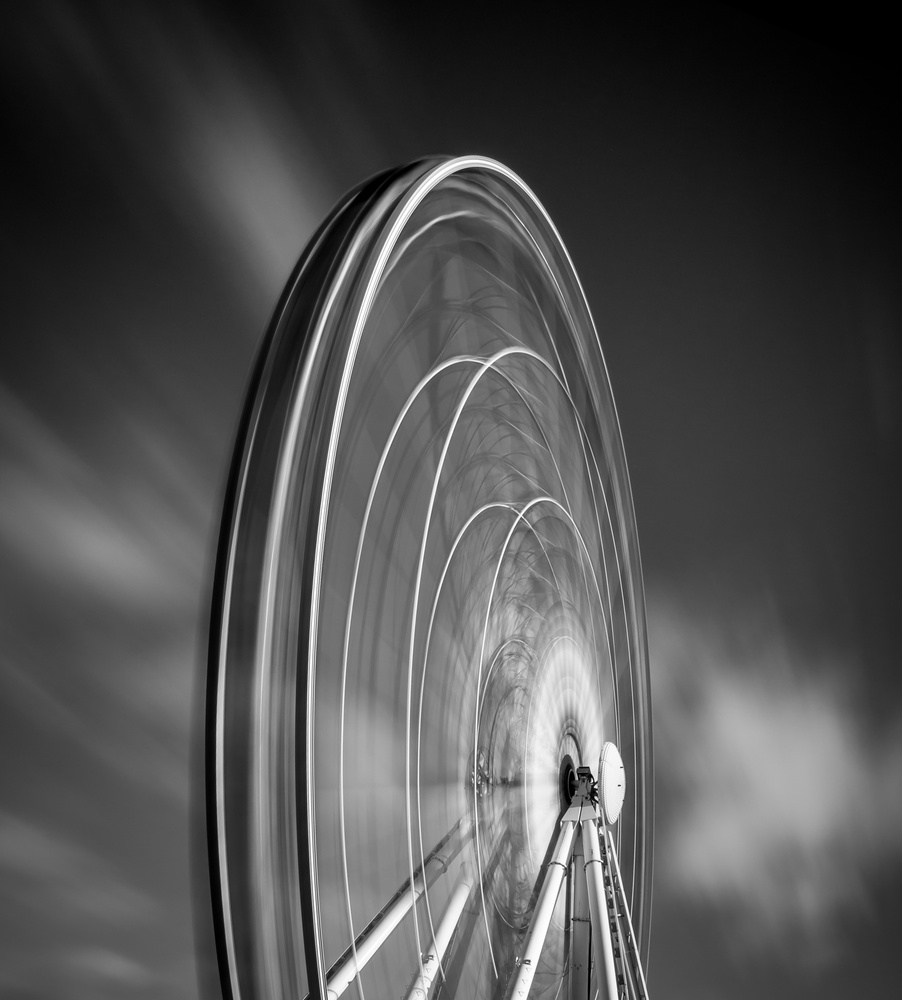 Spin by Stephen Norman