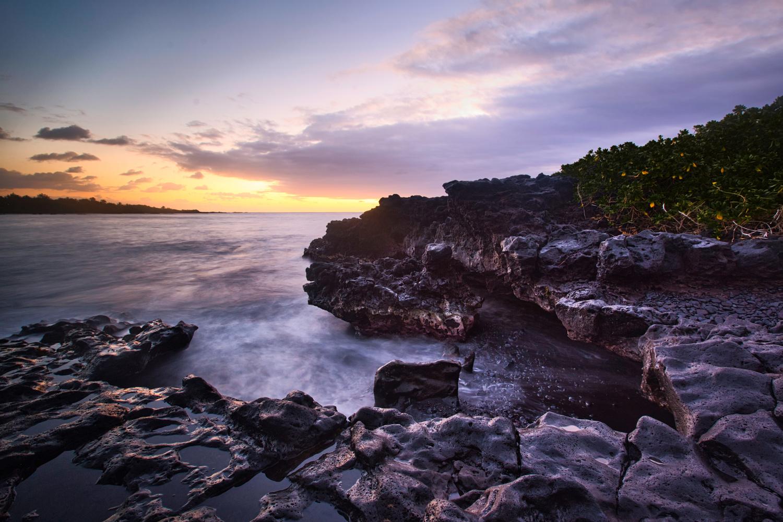 Maui Sunrise by Chad Wanstreet