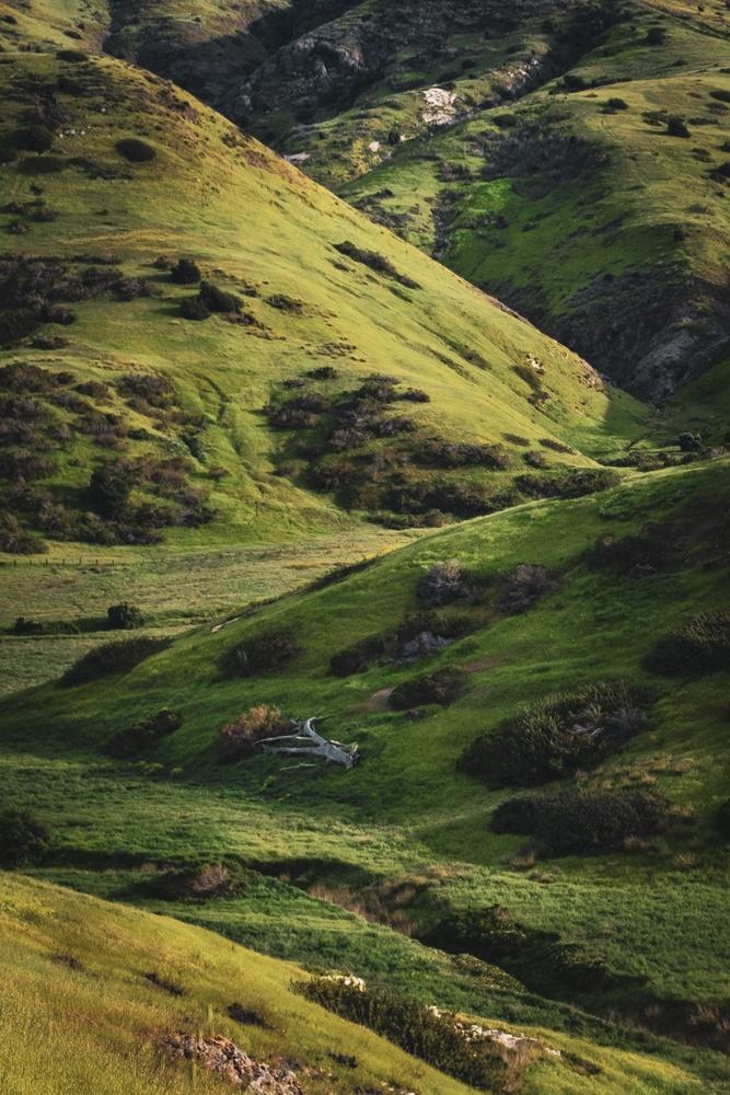 Hills by Matthew Edoimioya