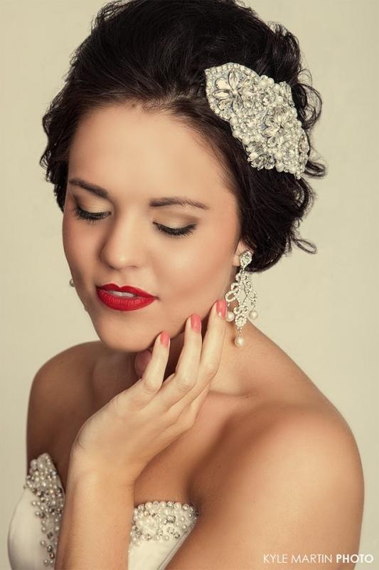 Bride by Kyle Martin