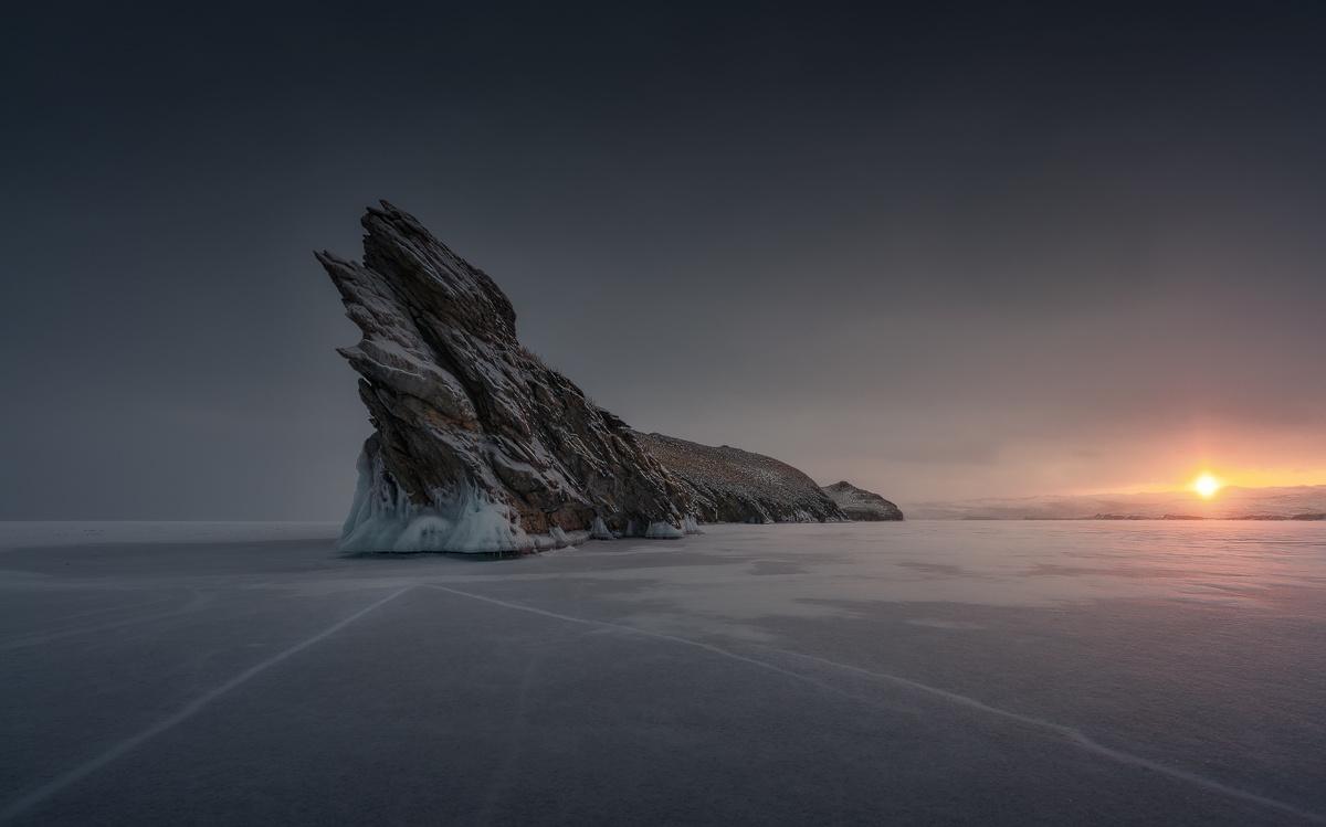Ogoy Island by jabi sanz