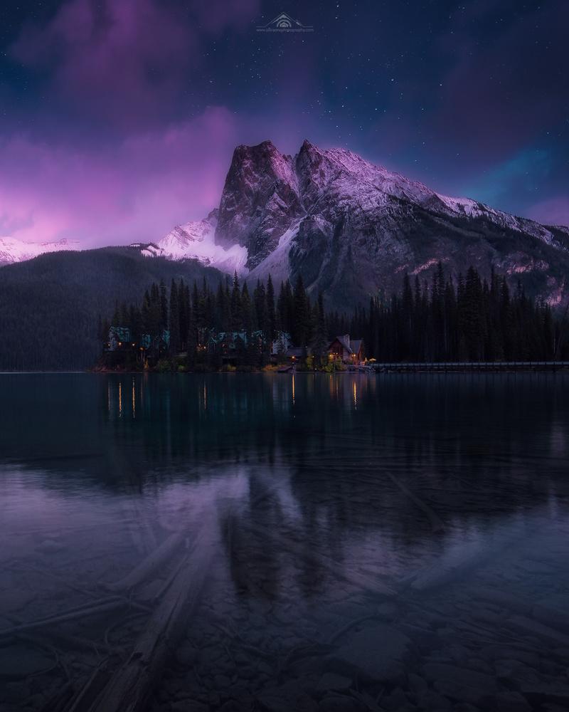 The Perfect night by jabi sanz