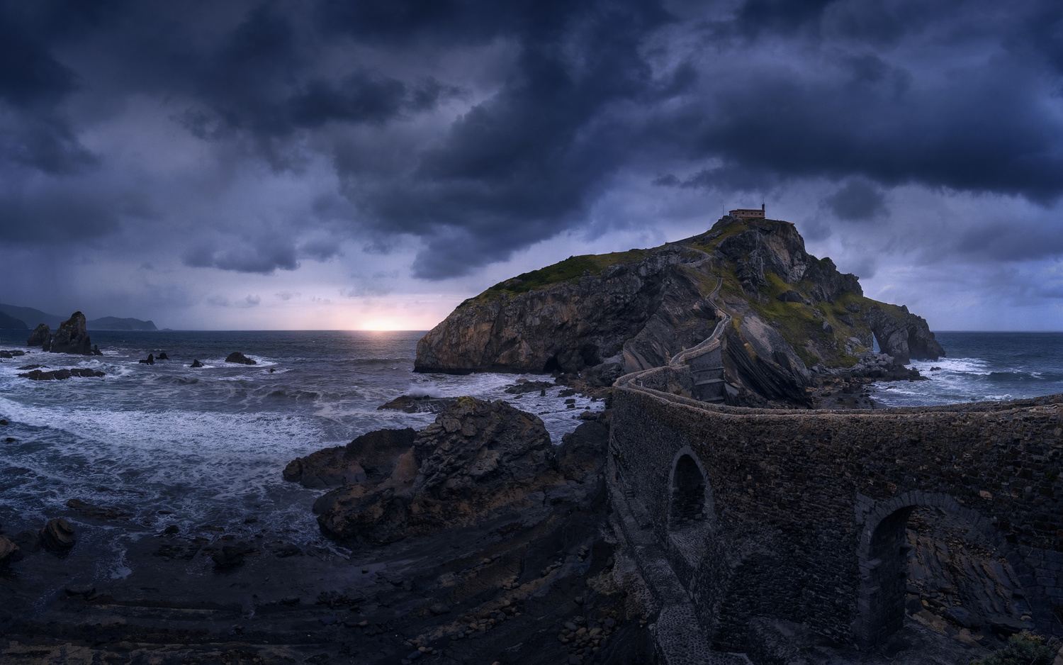 Dragonstone by jabi sanz
