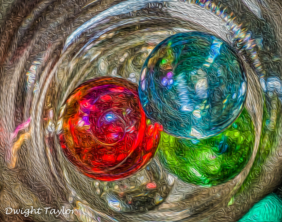 Color Theory by Dwight Taylor