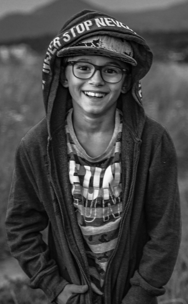 Smile by Adam Ďuriník