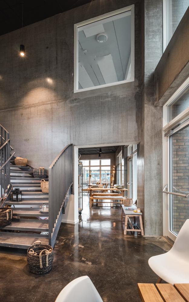 Amaryllis House 2 by Kristian Lildholdt Hansen