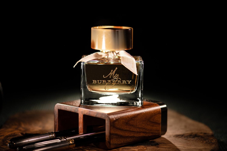 Fragrance by Silvio Richetto