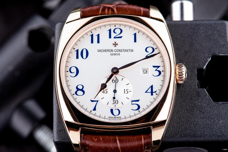 Timepiece by Silvio Richetto