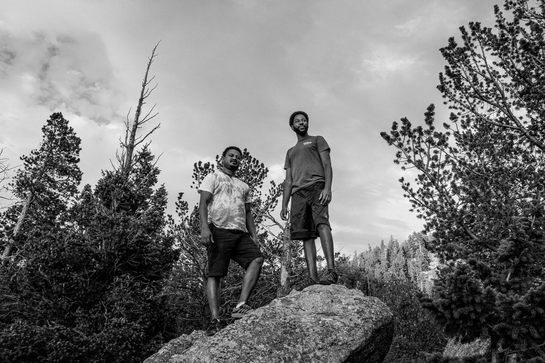 Hike 17 by Abel Getachew