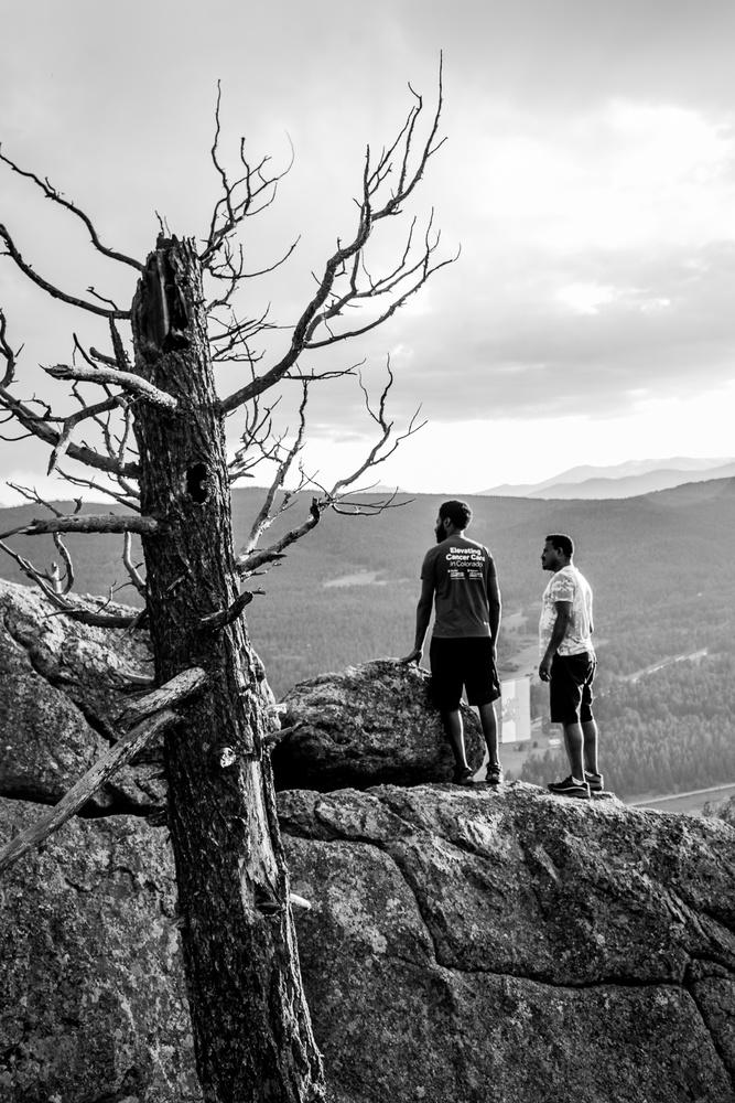 Hike 15 by Abel Getachew