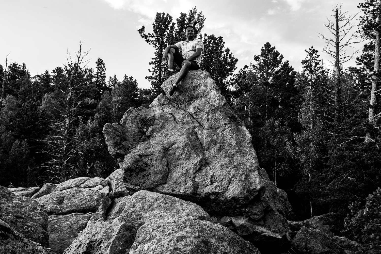 Hike 18 by Abel Getachew