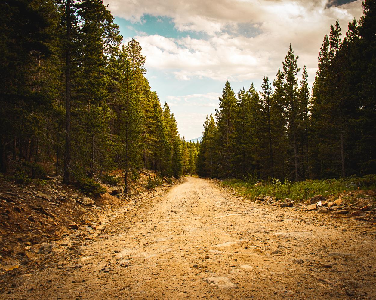 Hike 2 by Abel Getachew