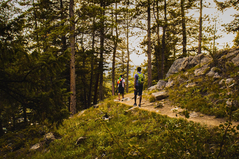 Hike 7 by Abel Getachew