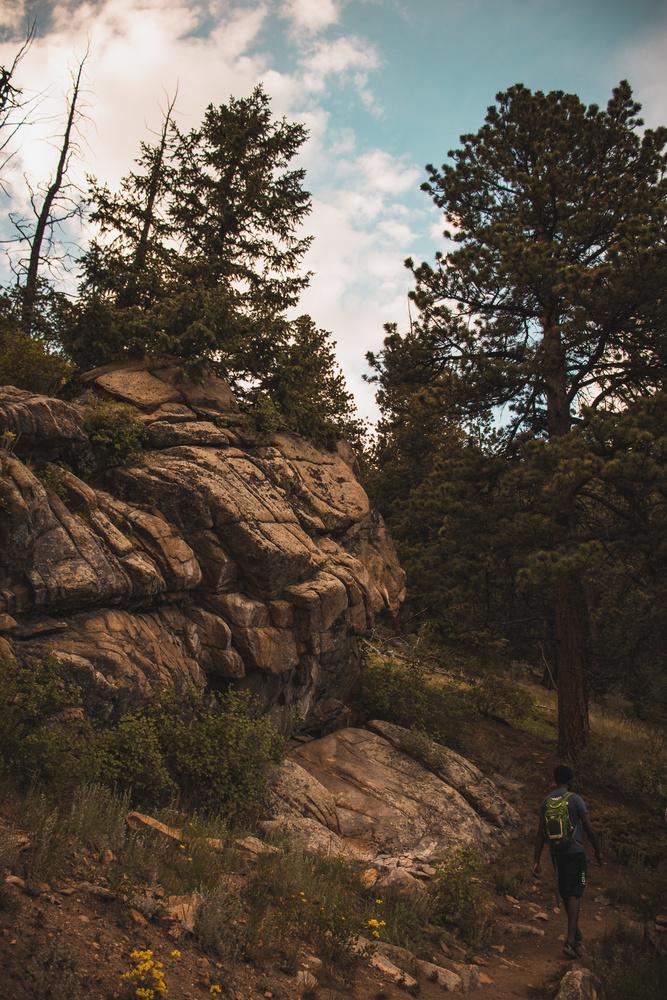 Hike 11 by Abel Getachew