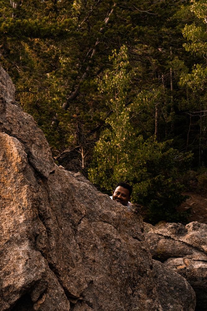 Hike 19 by Abel Getachew