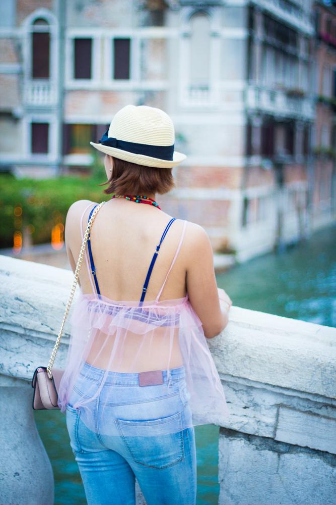 Venice by mark arnold