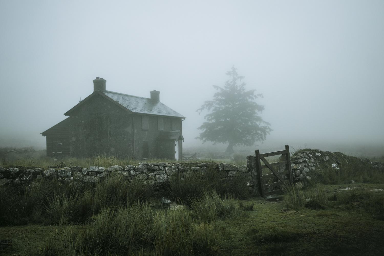 Nuns Cross Farm by Ryan Kerr