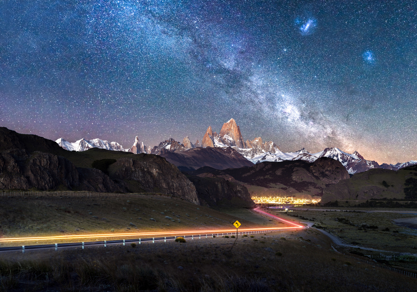 Arrival by Marcel Strelow