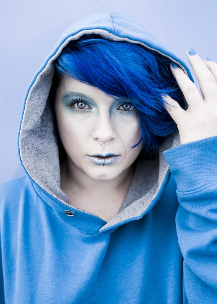 So Blue by l x s t