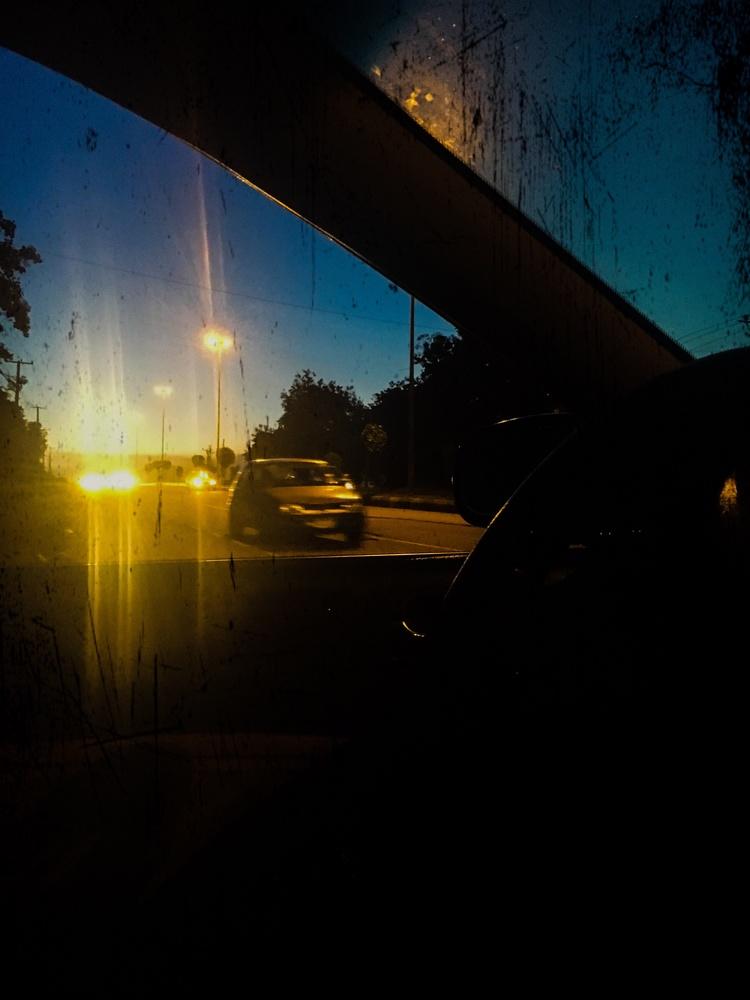 City lights by Ejor B
