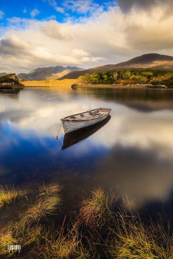 Killarney National Park by RYSZARD LOMNICKI