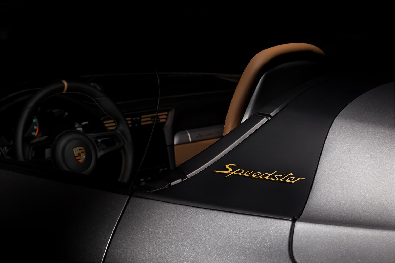 Porsche 911 Speedster by Donatas Juša