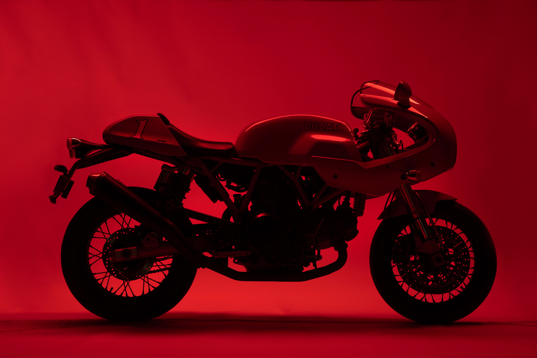 Ducati sport classic 1000s by Donatas Juša