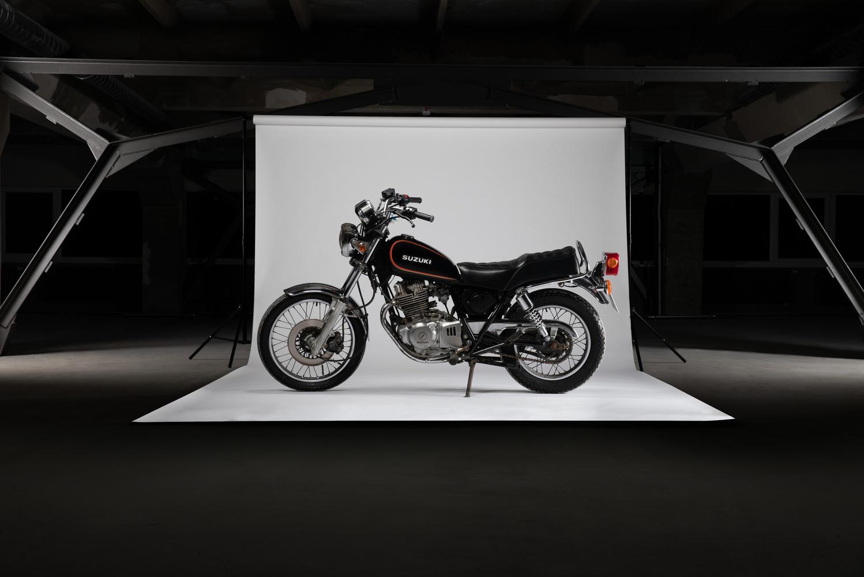 Suzuki by Donatas Juša