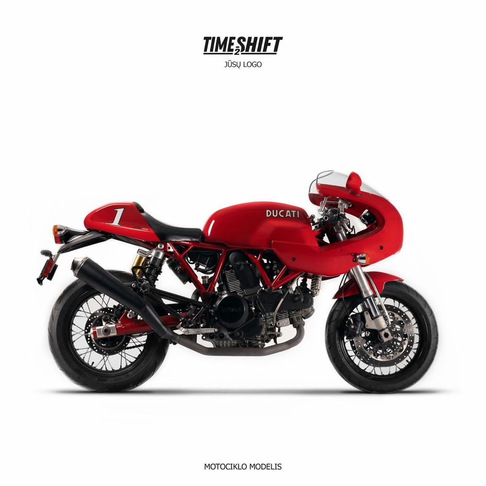 Ducati by Donatas Juša