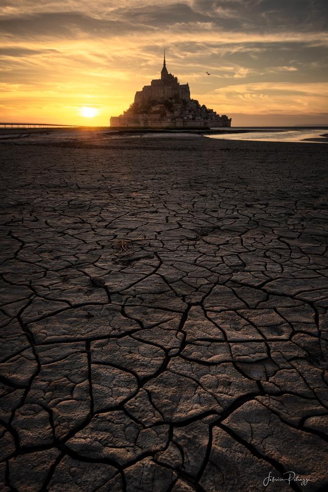 Michel Desert by Fabrice Petruzzi