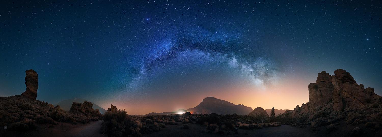 Interstelar by Ignacio Municio