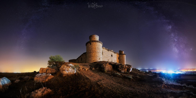 The Castle by Ignacio Municio