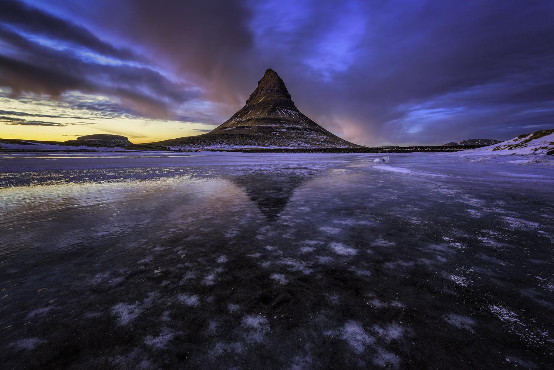 A world of ice and color by Ignacio Municio