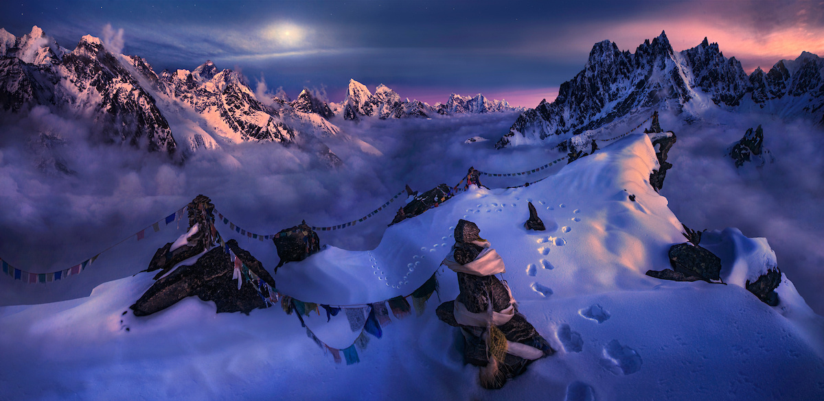 The Endless Search by Max Rive