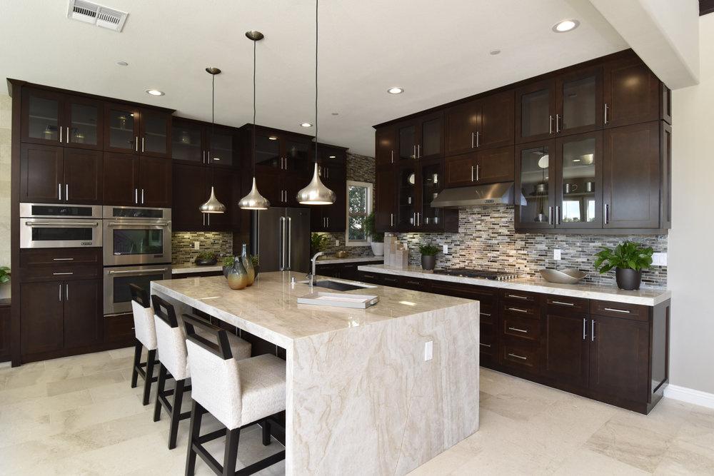 Kitchen by John Osborne