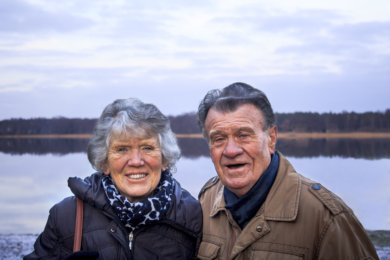 The Grandparents by Natasha Weedman