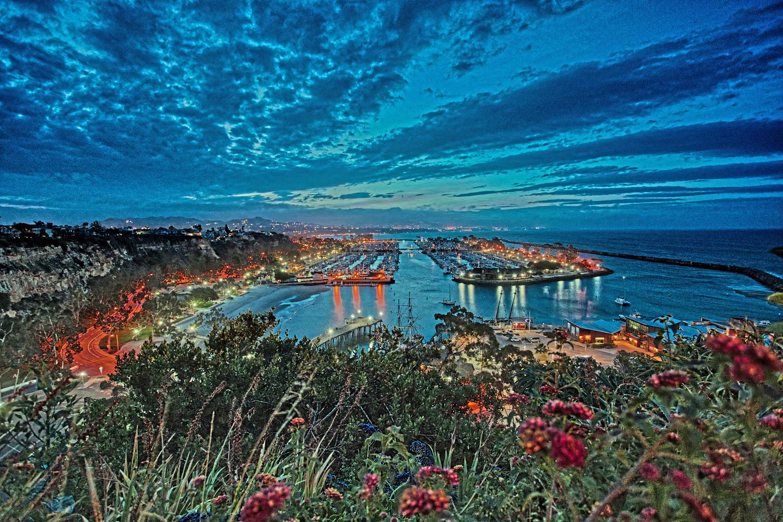 Dana Point by Doug Dailey