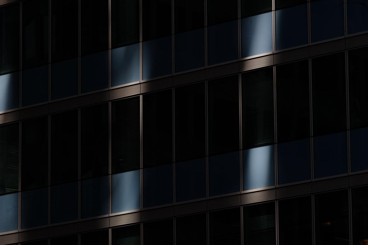 Windows by Stefan Gonzalevski