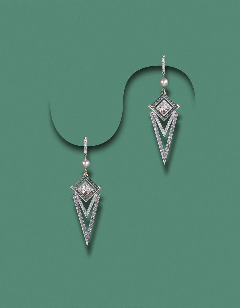Jewels by Stefan Gonzalevski