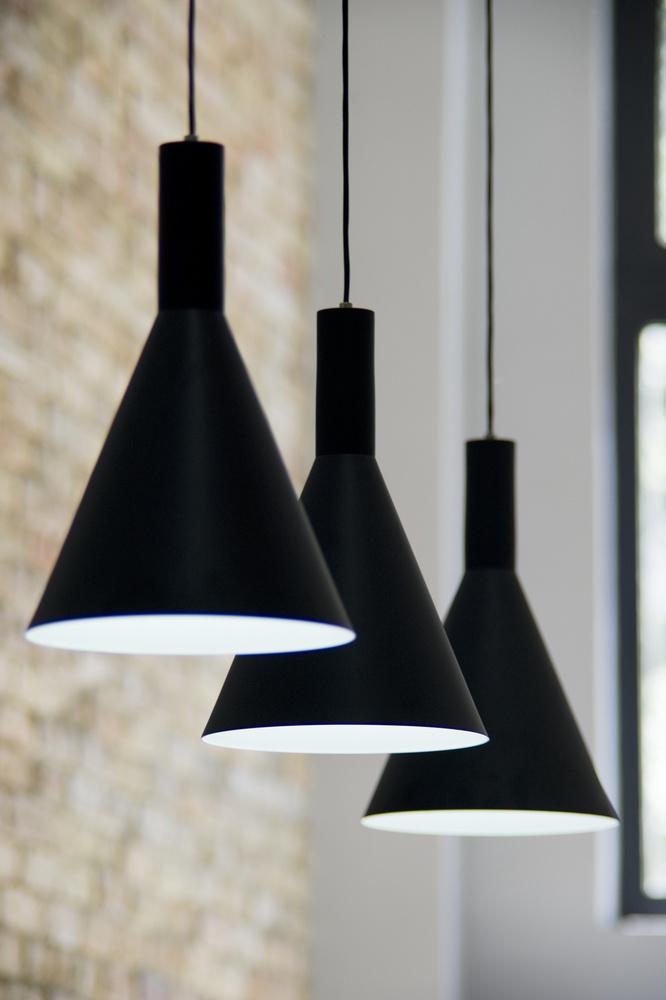 Lamps by Stefan Gonzalevski