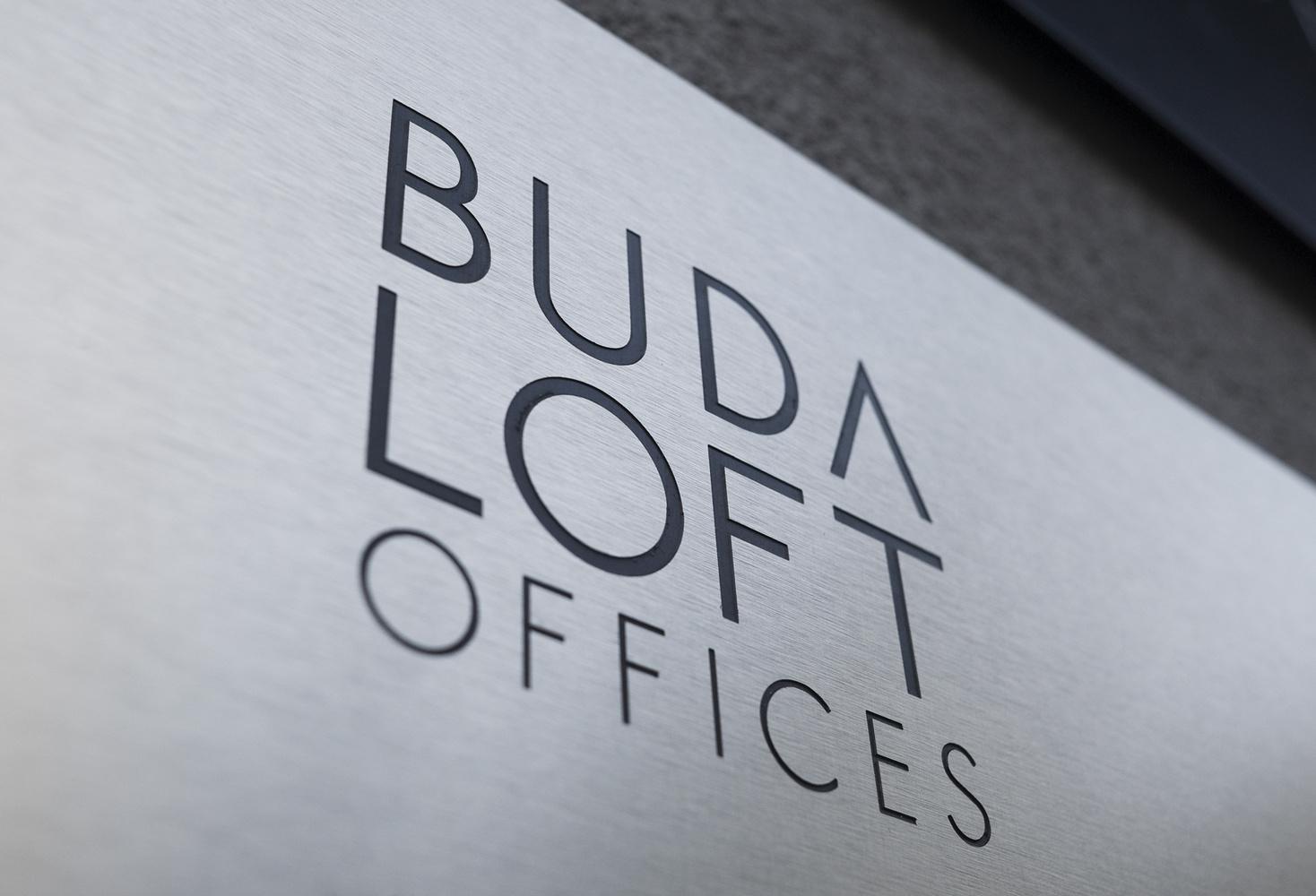 Buda loft by Stefan Gonzalevski