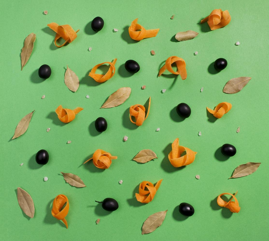 Food studio photography by Stefan Gonzalevski