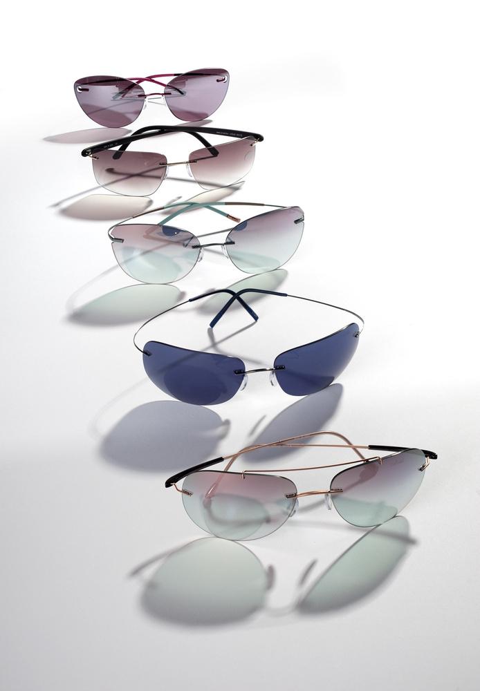 Glasses by Stefan Gonzalevski