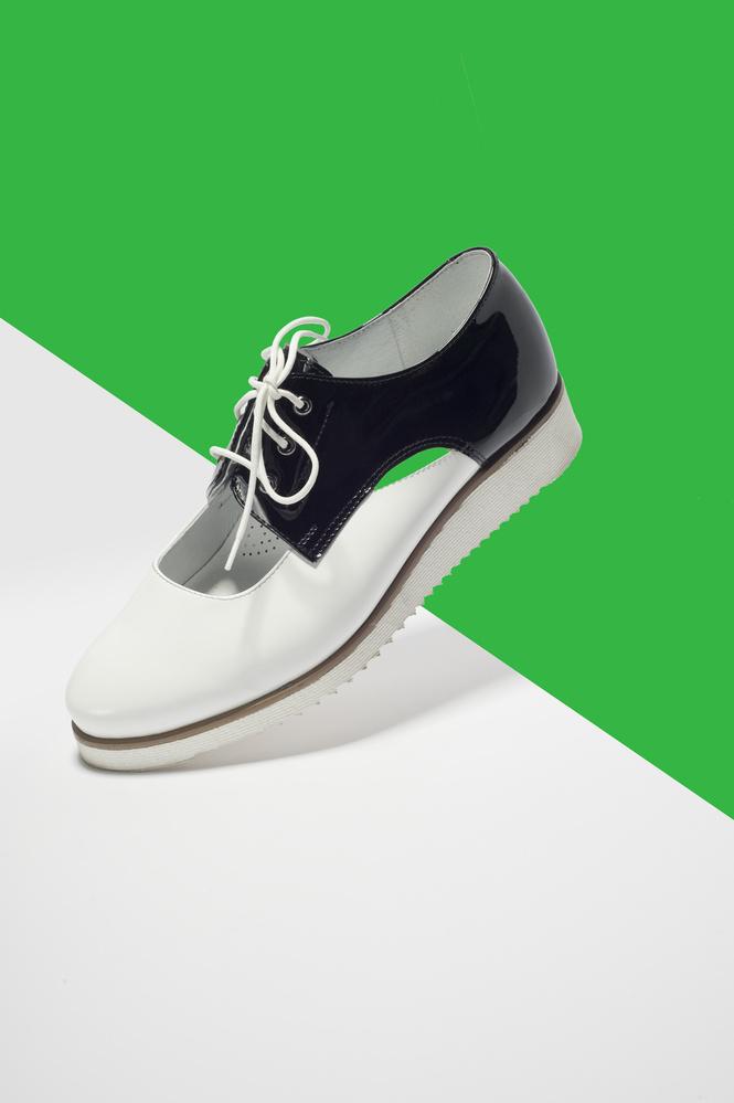 Shoes by Stefan Gonzalevski